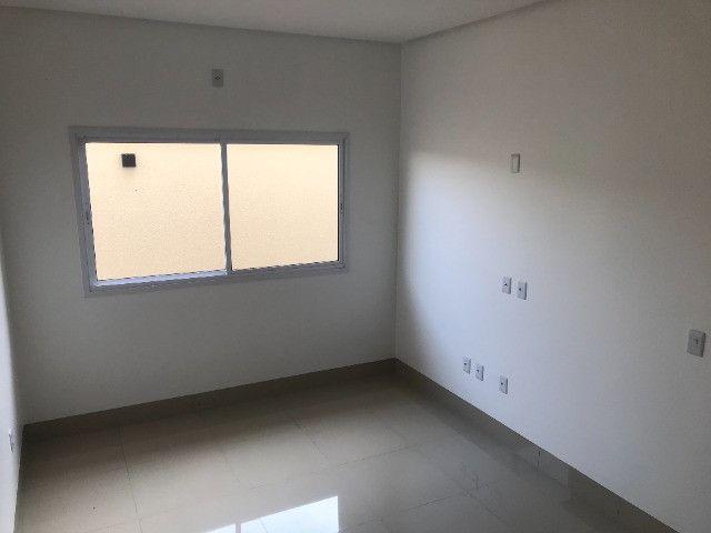 Casa 03 suítes, Condomínio Porto Seguro, Inhumas - GO - Foto 5
