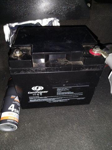 Bateria Gel Top