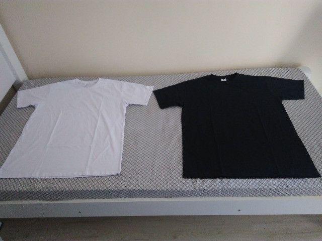 Camisetas Bésicas - Foto 4