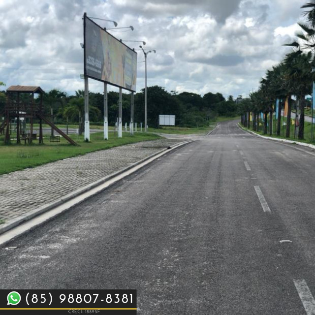 Lotes Terras Horizonte no Ceará (Construção liberada).!!%%% - Foto 7