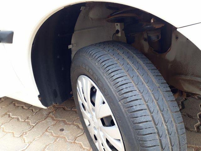Vendo VW Gol Ecomotion 1.0 MI Total Flex 8V 2 portas.  - Foto 6