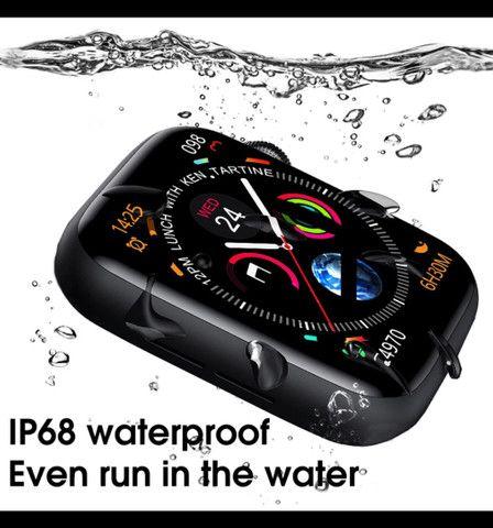 Smartwatch iwo26  - Foto 4