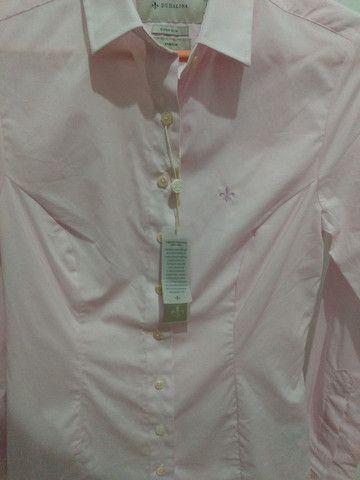 Camisa Dudalina 36 - Foto 3