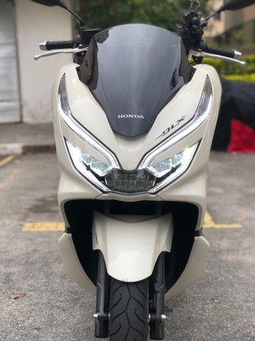Honda pcx 150 DLX 2019 abs - Foto 6