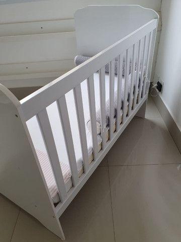 Berço mini cama - Brasília DF - Foto 3