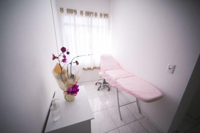Maca Depilação/massagem/cílios Reclinável