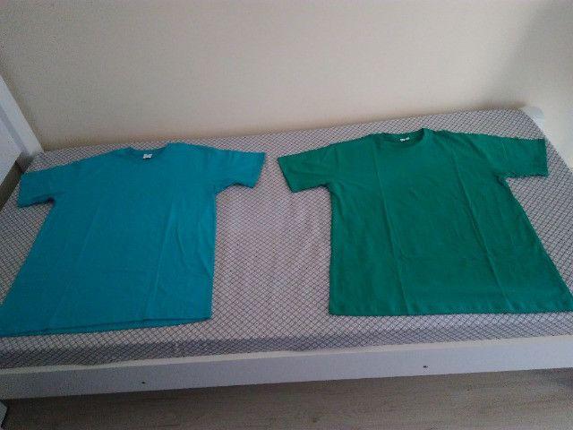 Camisetas Bésicas - Foto 6