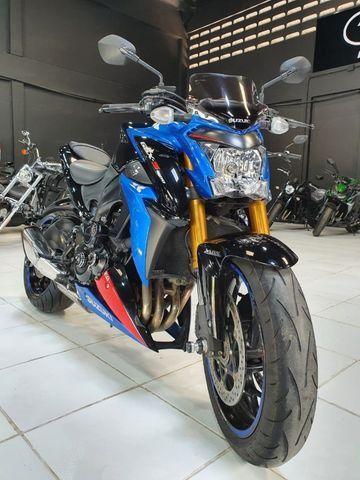 Suzuki GSX S1000 2019 (baixooou) - Foto 3