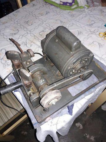 Vendo máquina para chave gold usada ,valor 1,300 - Foto 4