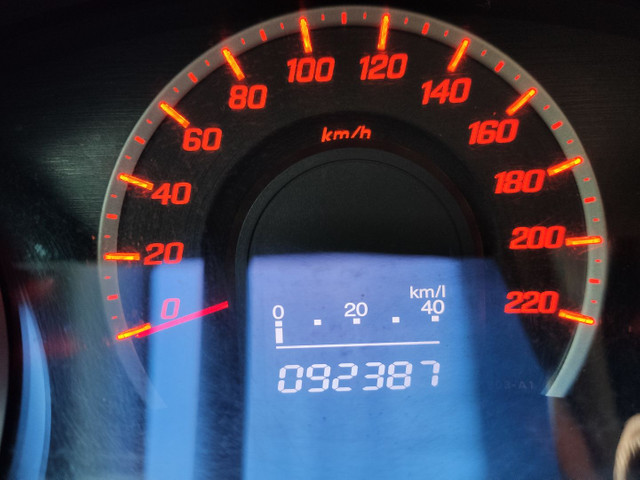 Honda Fit 2009/2010  - Foto 4