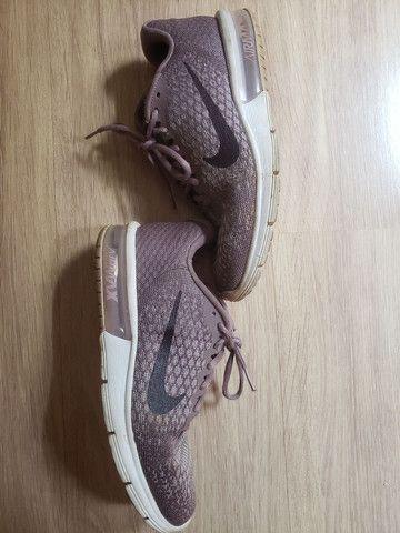 Tenis Nike Air Max Sequent 2 n37/38