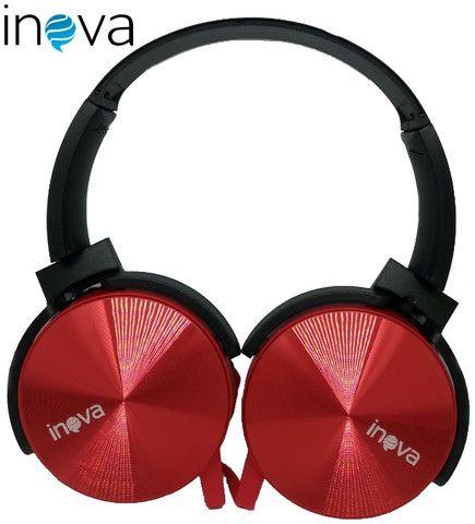 Fone de Ouvido - Inova Pro definição | FON-2059D - Foto 5