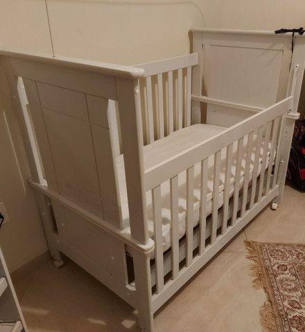 Berço de bebê  - Foto 2