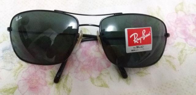 Óculos Rayban original - Foto 2