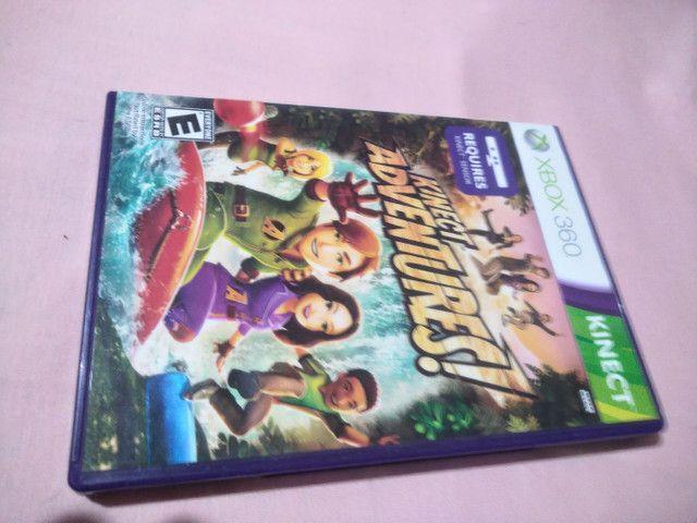 Xbox 360 com kinect - Foto 6