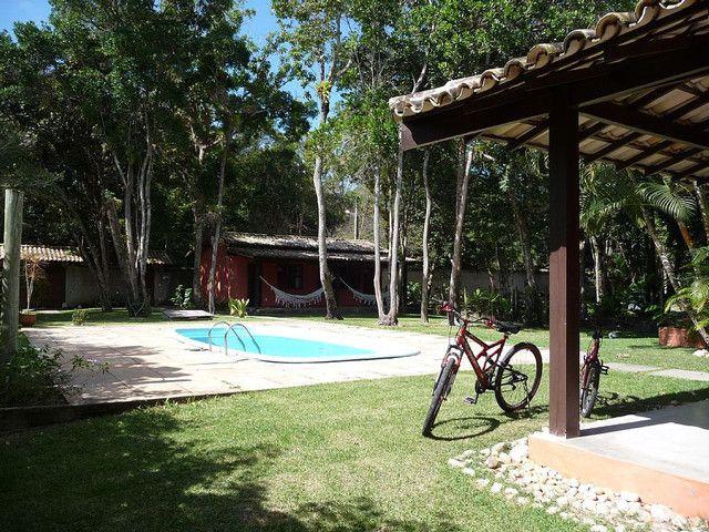 Belissima casa em Arraial d'ajuda - Foto 4