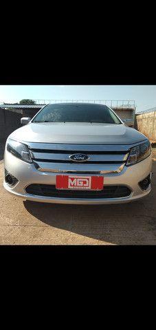 Ford Fusion 2012 Baixo Km Oportunidade - Foto 4