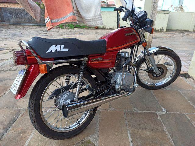 Honda ML 125 83 - Foto 2