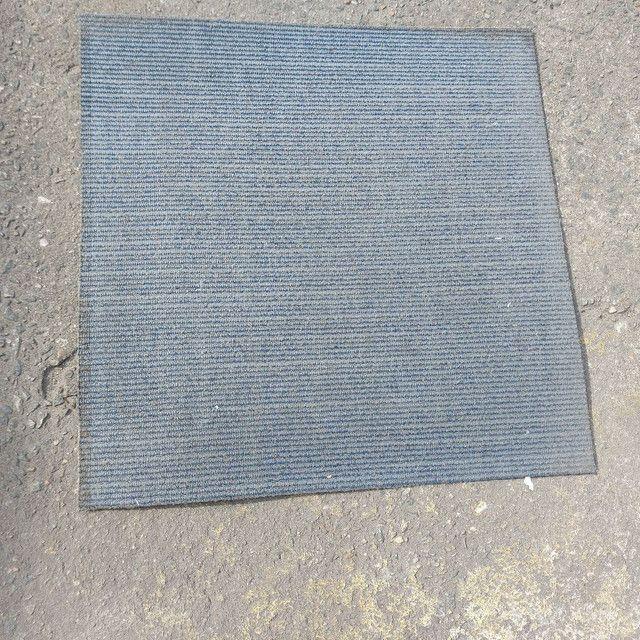 Carpete Em Placa 61×61 Venda Por M² - Foto 3