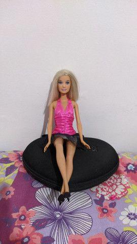 Barbie Ultra Hair Tranças com todos acessórios - Foto 3