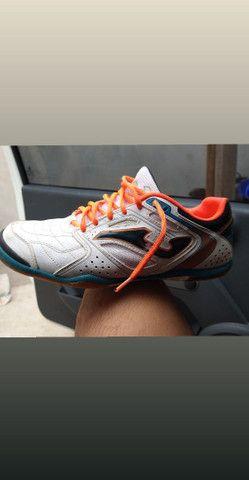 Tênis de futsal n41