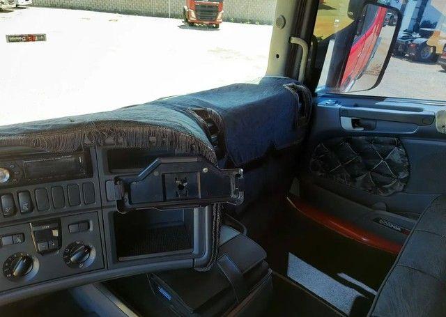 Scania R440 - Foto 8