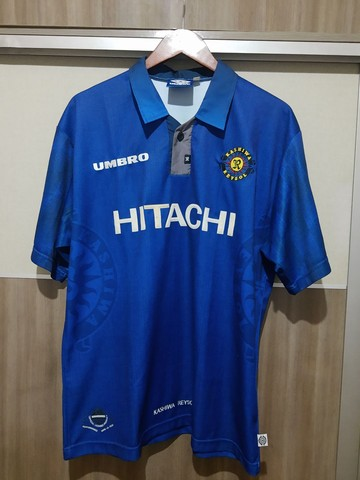 Camisa do Kashiwa Reysol