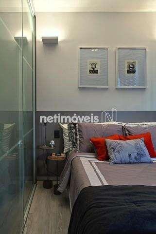 Apartamento à venda com 3 dormitórios em Santa efigênia, Belo horizonte cod:856903 - Foto 7