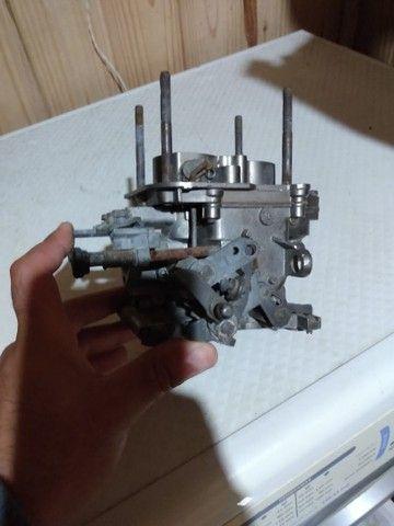 Carburador Monza ou Kadet em perfeito estado - Foto 3