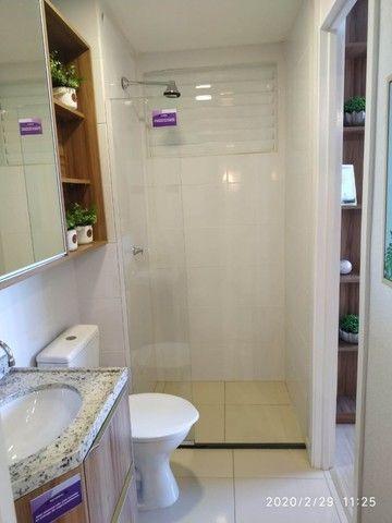 Apartamentos 2 quartos e lazer completo no Eusébio - Foto 12