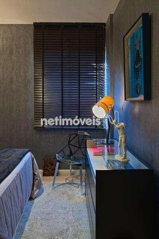 Apartamento à venda com 3 dormitórios em Santa efigênia, Belo horizonte cod:856903 - Foto 11