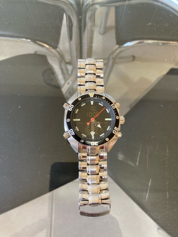 Relógio sector - Foto 2
