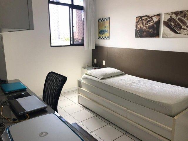 Apartamento à venda com 3 dormitórios em Tambauzinho, João pessoa cod:008742 - Foto 10