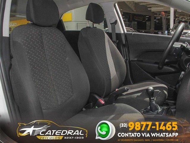 Hyundai HB20 Unique 1.0 Flex 12V Mec. 2019 *Novíssimo* Carro Impecável* Aceito Troca - Foto 16