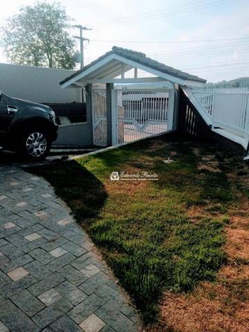 Sobrado com 3 dormitórios à venda, 250 m² por R$ 800.000,00 - Paraíso de Igaratá - Igaratá - Foto 7