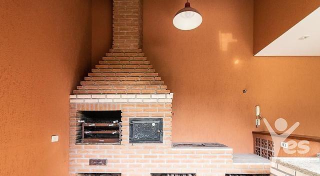 Casa em condomínio residencial com 4 quartos sendo 4 suítes - Foto 7