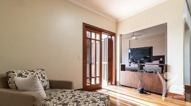 Casa em condomínio residencial com 4 quartos sendo 4 suítes - Foto 12