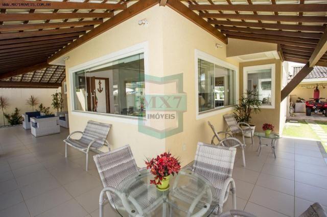 Casa em Condomínio para Venda em Camaçari, Barra do Jacuípe, 4 dormitórios, 4 suítes, 5 ba - Foto 7
