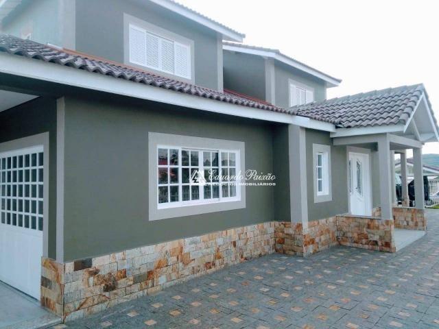 Sobrado com 3 dormitórios à venda, 250 m² por R$ 800.000,00 - Paraíso de Igaratá - Igaratá - Foto 8