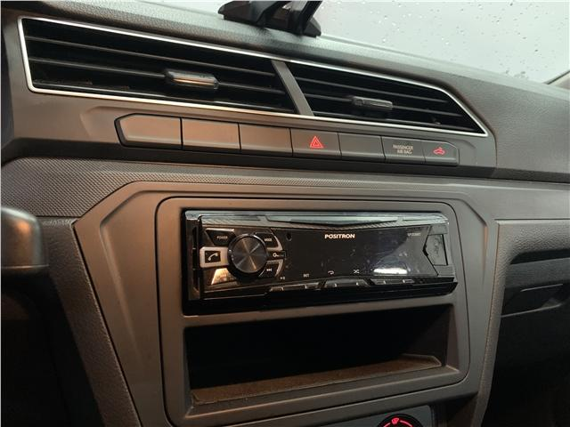 Volkswagen Saveiro 1.6 msi robust cs 8v flex 2p manual - Foto 9