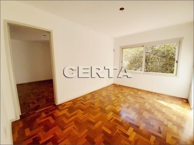 Apartamento para alugar com 1 dormitórios em Santa cecília, Porto alegre cod:L00551 - Foto 3