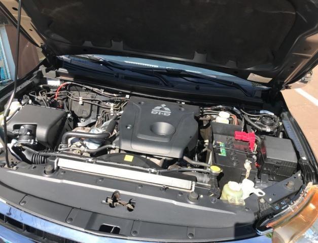 Mitsubishi L200 Triton Sport HPE -S 2.4 TDi 4P - Foto 4
