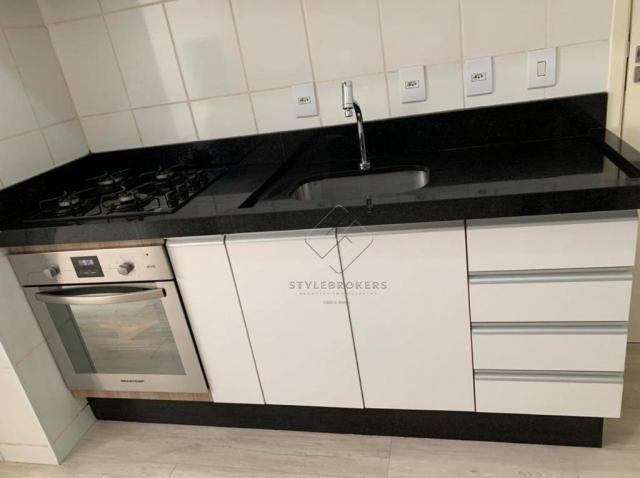 Apartamento com 2 dormitórios à venda, 60 m² por R$ 195.000,00 - Parque Residencial das Na - Foto 14