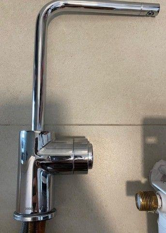 Purificador De Água Docol Docolvitalis De Bancada 810406 - Foto 4