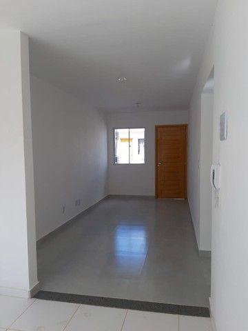 A RC+Imóveis aluga uma excelente casa de 02 quartos no condomínio AltaVille 1 - Foto 4
