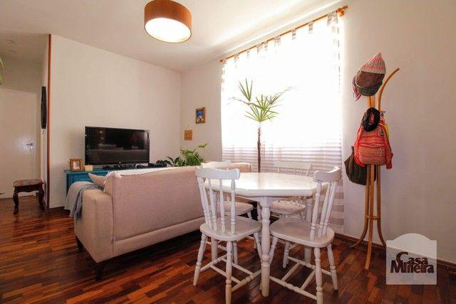 Apartamento à venda com 2 dormitórios em Luxemburgo, Belo horizonte cod:279249 - Foto 2