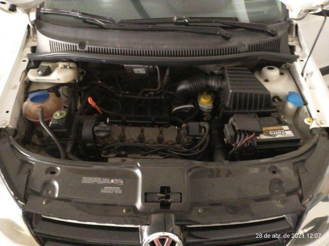 Volkswagen CrossFox 1.6 Imotion - Foto 6