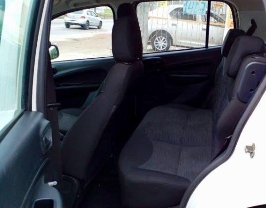 UNO DRIVE 1.0 FLEX 6V 5P - Foto 4