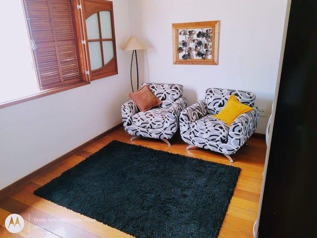 Casa Duplex Marilândia 4 quartos,2 salas,piscina, área gourmet,suite Banheira,terreno - Foto 16