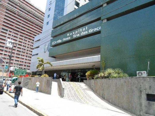 Sala para alugar, 35 m² por R$ 2.014,0/mês com taxas - Boa Viagem - Recife - Foto 9